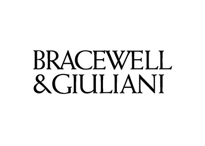 Bracewell and Guiliani Logo